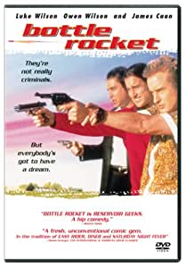 Bottle Rocket (Widescreen/Full Screen)