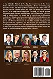 A Cup Of Coffee With 10 Of The Top Divorce Attorneys In The United States: Valuable insights that you should know before you get a divorce