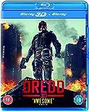 Dredd (EN) [Blu-ray 3D]+[Blu-ray] (