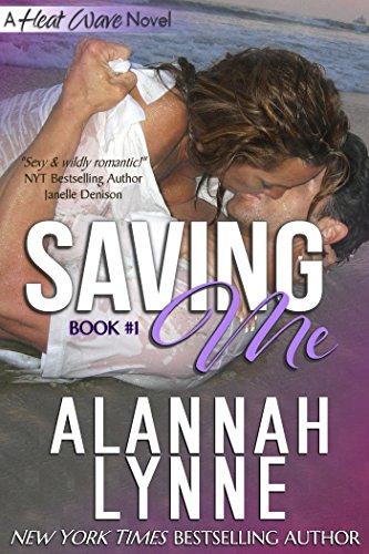 Book: Savin' Me by Alannah Lynne