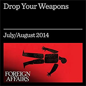 Drop Your Weapons Periodical