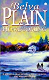 Homecoming (0340712295) by Belva Plain