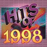 echange, troc Various Artists - Greatest Hits of 1998