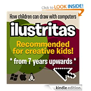 ilustritas - How children can draw with computers