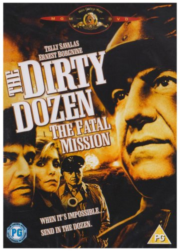 The Dirty Dozen The Fatal Mission 1988 STV |TRUEFRENCH| DVDRiP [FS]