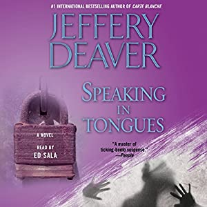 Speaking in Tongues Audiobook