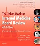 Johns Hopkins Internal Medicine Board Review: Certification and Recertification (Miller, Johns Hopkins lnternal Medicine Board Review)