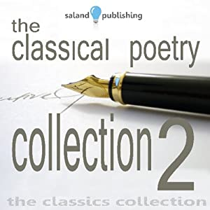 The Classical Poetry Collection 2 | [John Keats, William Wordsworth, Wilfred Owen]