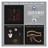 Songtexte von The Sisters of Mercy - The Triple Album Collection
