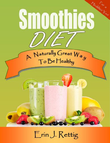 Healthy Shakes And Smoothies front-799713