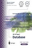 Database: ECDL - the European PC standard (European Computer Driving Licence) Bill McTaggart