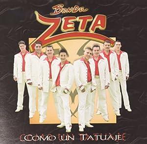 Banda Zeta - Como Un Tatuaje - Amazon.com Music