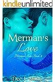 Merman's Love (Merman's Kiss, Book 4)