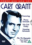 Cary Grant Box Set [DVD]