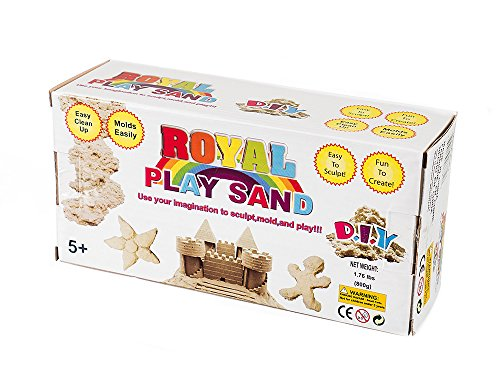 Royal Play Sand 1.76 Lbs