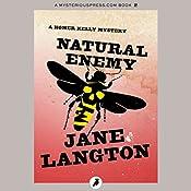 Natural Enemy | Jane Langton