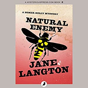 Natural Enemy Audiobook