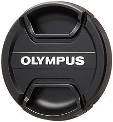 Olympus LC-58C Lens Cap (Black)