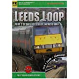 Leeds Loop: York-Leeds-Doncaster Add-On for East Coast Express 1 and 2 (PC CD)by First Class Simulations