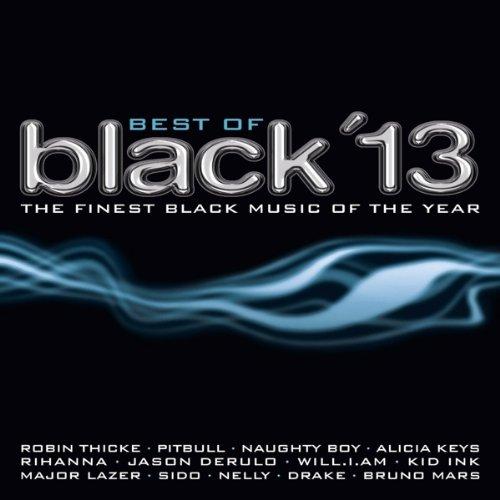 VA – Best of Black (2013)