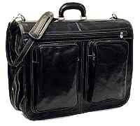 Floto Luggage Venezia Garment Bag by Floto Imports