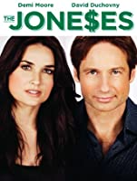 The Joneses [HD]
