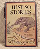Just So Stories (How the Elephant got his trunk)