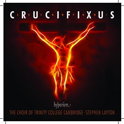 цена Leighton: Crucifixus онлайн в 2017 году