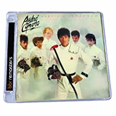 Survivin' In The 80's - Expanded Edition