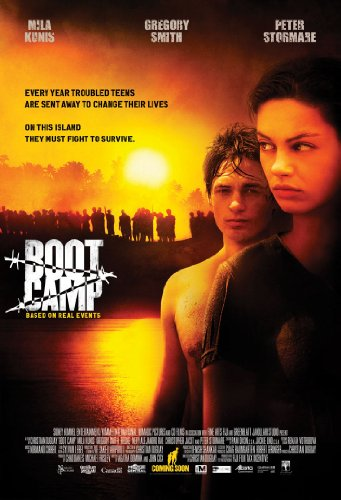 Amazon.com: Boot Camp: Mila Kunis, Gregory Smith, Peter
