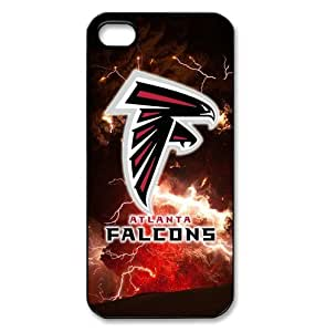 iPhone protector Atlanta Falcons iPhone5 Fitted Cases
