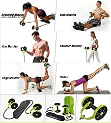 Ab Revoflex Xtreme Home gym by elite mkt