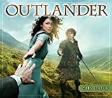 Outlander 2016 Boxed/Daily Calendar