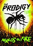 The Prodigy Live World's On Fire (CD & DVD Ltd Edition Digipack)