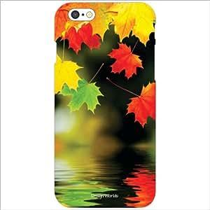 Design Worlds - Apple iPhone 6 Designer Back Cover Case - Multicolor Phone ...