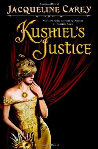 Image of Kushiel's Justice (Kushiel's Legacy)