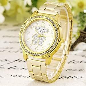 lntgo fashion gold