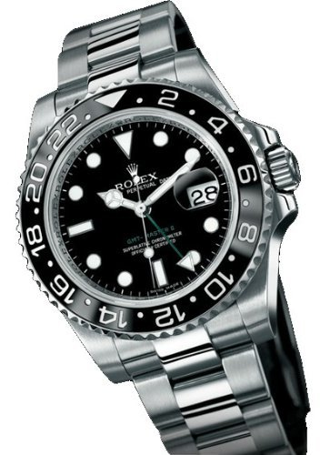 rolex 116710ln montre pour homme oyster perpetual gmt master ii your 1 source for watches and. Black Bedroom Furniture Sets. Home Design Ideas