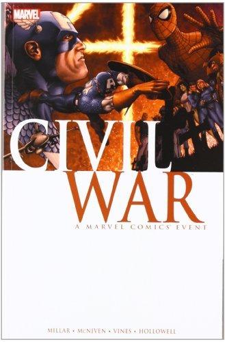 Civil War (Marvel Civil War Marvel Universe compare prices)