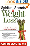 Spiritual Secrets To Weight Loss- Rev.