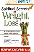 Spiritual Secrets To Weight Loss- Rev.