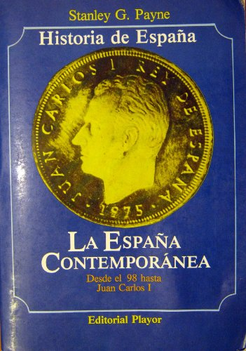 La-Espana-contemporanea
