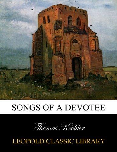 Songs of a devotee PDF