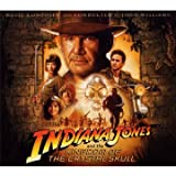Indiana Jones & Kingdom of Crystal Skull