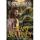 Heart Journeyby Robin D. Owens