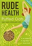 Rude Health Puffed Oats 175 g (Pack o...