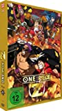 One Piece - 11. Film: One Piece Z (Limited Edition inklusive Booklet)