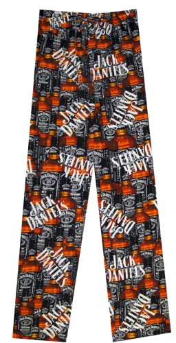 Buy Jack Daniel's Multi Bottle lounge pants for men