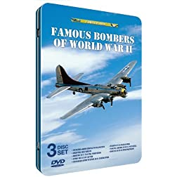 Famous Bombers of World War II