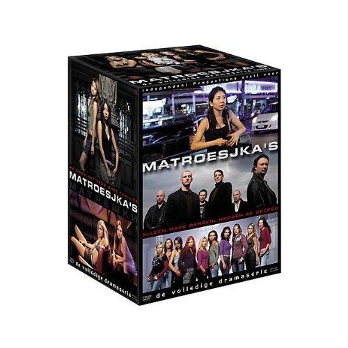 Matroesjka's 1 & 2 Boxed Set (US)